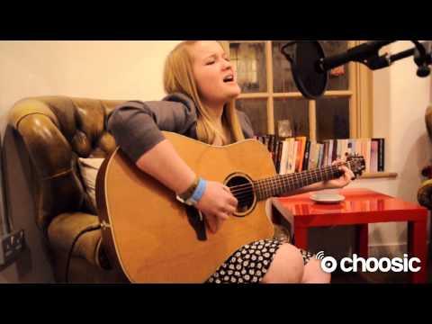Choosic TV  Charli Shephard  Safe and Sound