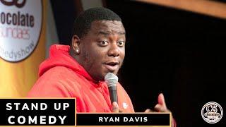 Women are the Worst Storytellers - Ryan Davis