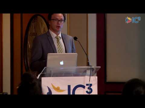 2016 IC3 Conference | Future Unlimited: An Australian Education and a Global Career