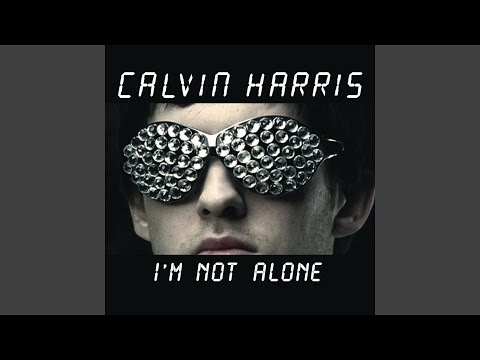 I'm Not Alone (Deadmau5 Mix)