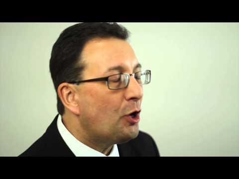 Coram Employee Spotlight | John Taylor