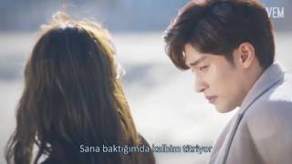 (Türkçe Altyazılı) Song Jieun & Sung Hoon  - Same (My Secret Romance OST Part 1)