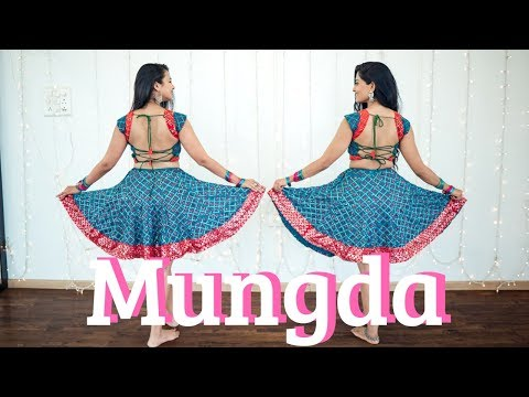 Mungda | Total Dhamaal | Team Naach Choreography