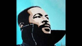 Marvin Gaye (Live) - Distant Lover HQ