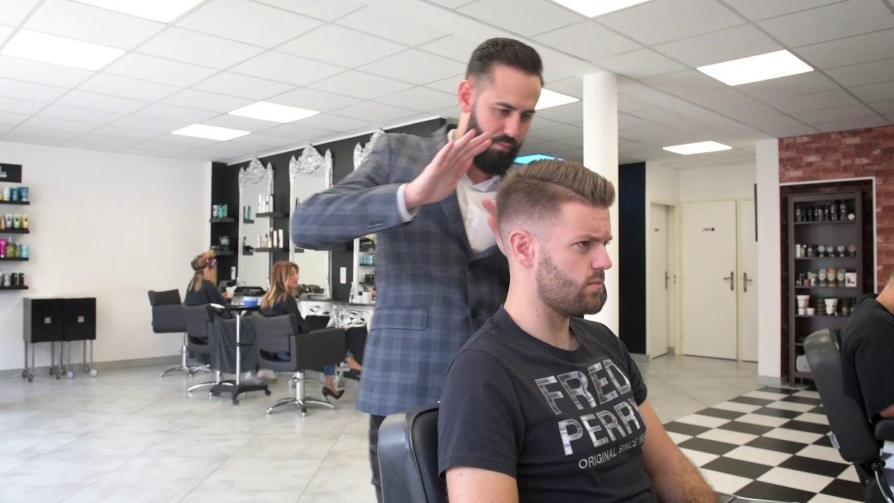 Le Salon - coiffure homme & femme - barbier