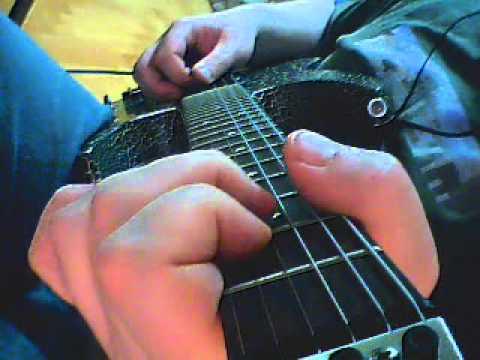 En Vogue - My Lovin' (Never Gonna Get It) - guitar cover - tabs included