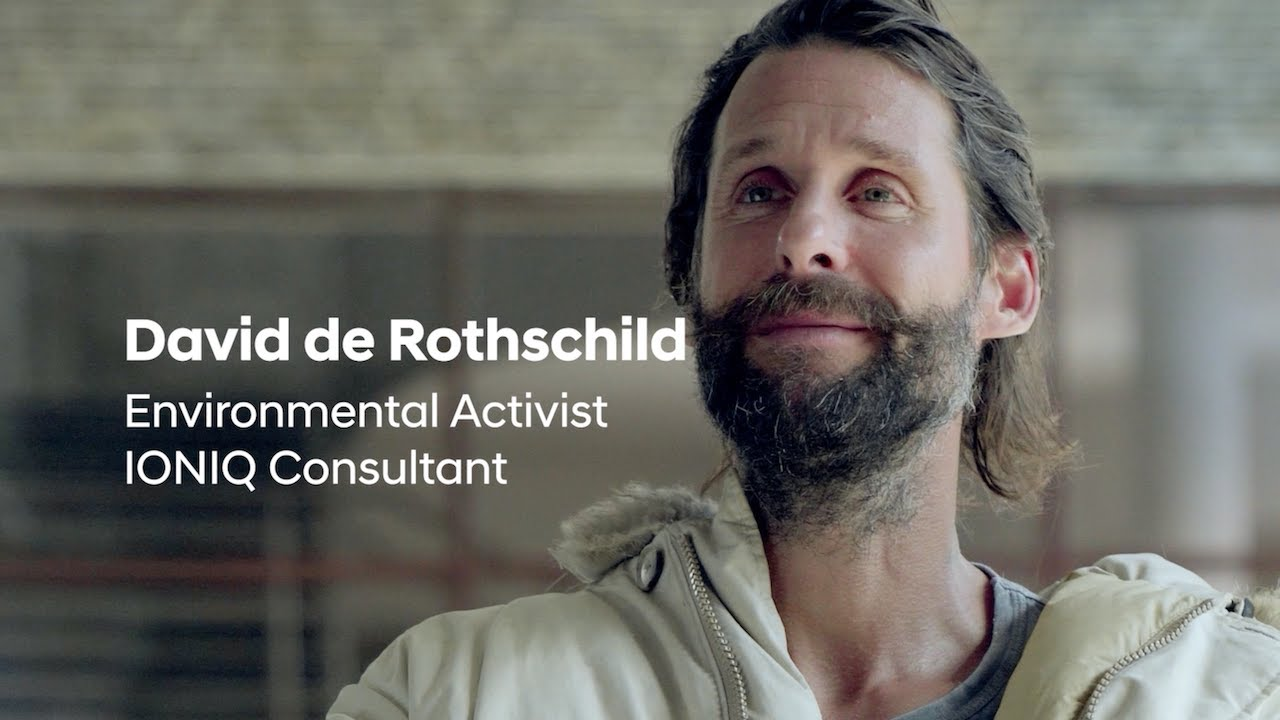 Download IONIQ: In Charge with David de Rothschild