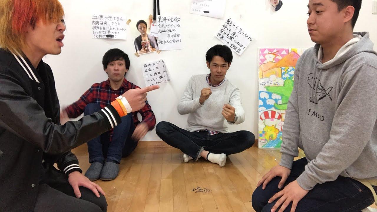 【生放送】究極の選択に決着をつける討論トーナメント!!!
