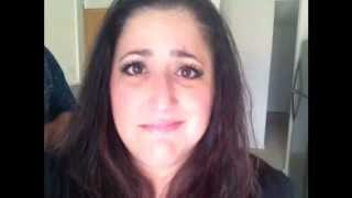 Medifast Veda August 7, 2012 - Parmesan Cheese Puff Review