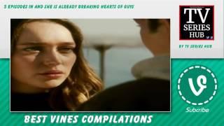 ↗ FearTWD Vines  👙 - May 16, 2016  👇 FearTWD  Reaction Compilation  :putnam: