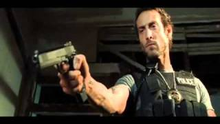 Sinners And Saints Movie Trailer [2010] [CC] (Johnny Strong)