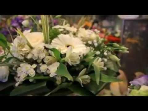Весенние букеты и композиции в Омске