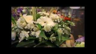 Весенние букеты и композиции в Омске(Весенние букеты и композиции в салоне цветов