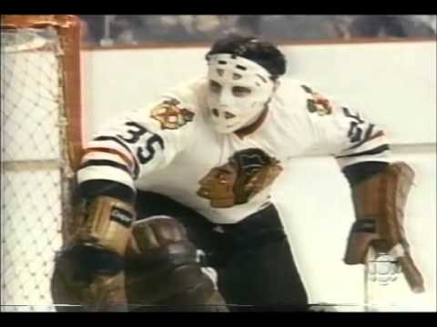 Brothers: The Phil And Tony Esposito Story