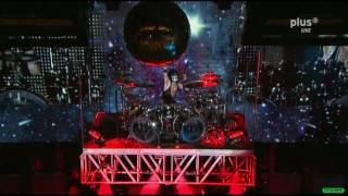 KISS - Shock Me [ Rock am Ring,Sonic Boom over Europe 2010 ]