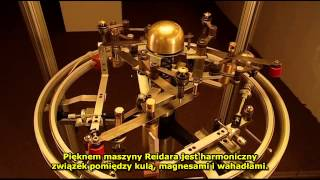 Norweg Reidar Finsrud stworzył urządzenie typu Perpetuum mobile [PL]