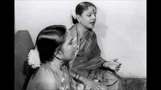 M S Subbulakshmi   Dina Mani Vamsha   Harikambhoji