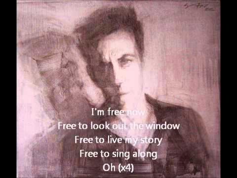Morphine - I'm Free Now (w/ Lyrics)