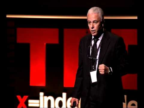 TEDxCarthage - Majed Khalfallah - #OpenGov