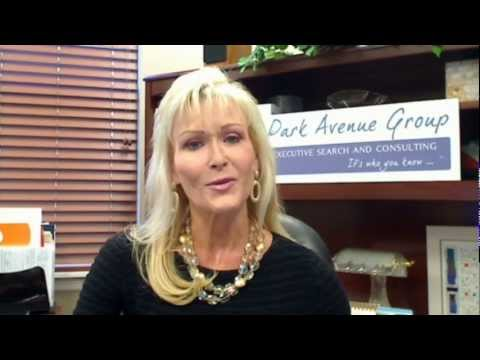 Welcome to the Park Avenue Group!
