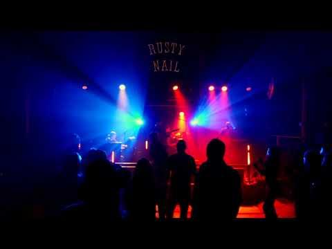The Edd - 1/17/2020 - Set 2 - Rusty Nail, Stowe, VT