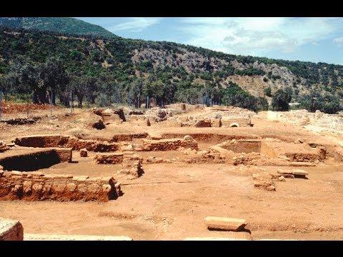 Ancient Greece & the Mediterranean Islands