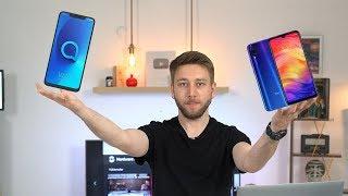 1000 - 1500 TL arası en iyi akıllı telefonlar 2019