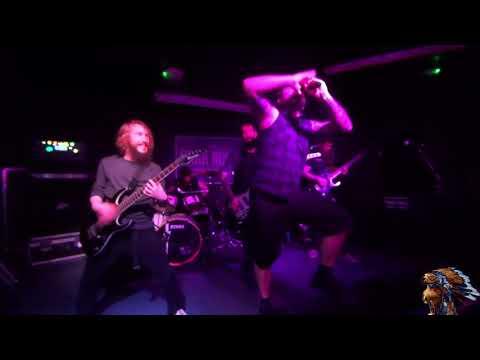 GEHTIKA live at The Phoenix Coventry 11th November 2017