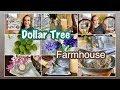 Dollar Tree Haul FARMHOUSE DECOR
