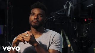 Luke James - Options (Behind The Scenes At The Video - Part 2) ft. Rick Ross