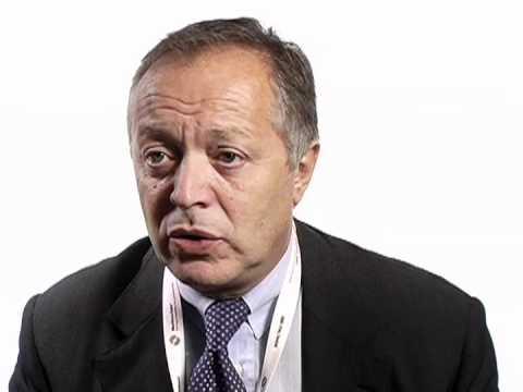 Government Intervention in the Italian Economy
