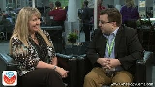 5 Tools for Paying it Forward in Genealogy - Lisa Louise Cooke interviews Michael Cassara