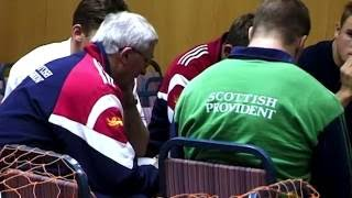 Jim Telfer's 'Everest' speech before the 1st Test in 1997 | British & Irish Lions