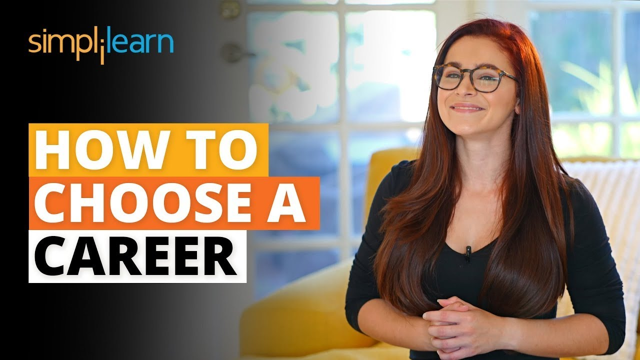 How To Choose A Career | How To Choose A Right Career Path | Career Tips For Students