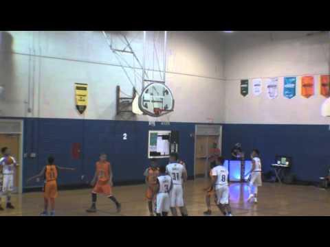 NJ Bulldogs Showcase - 2021 - NY Gauchos v NJ Bulldogs