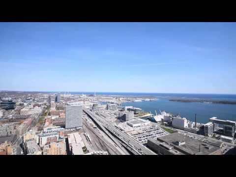 8 The Esplanade - L Tower Condos For Sale / Rent