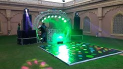 normal budget dj light sound for wedding event in gurgaon delhi ncr 09891479771