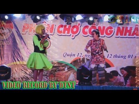 TTL - Hài Tiểu Hoài Linh hội chợ tại Q12 ngày 08/01/2017 FULL HD 17