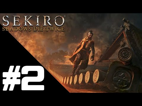 Sekiro: Shadows Die Twice Walkthrough Gameplay Part  - PS p/fps No Commentary