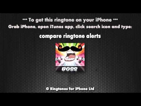 It's Your Boss Calling Ringtone