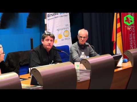 Changement d'échelle de la bio : la coopération en débat - Partie 1