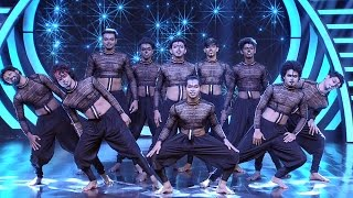 D3 D 4 Dance I Maramkothees - Melody round I Mazhavil Manorama