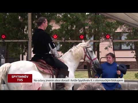 TVS: Spytihněv -
