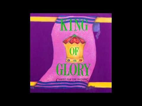 Christ For The Nations - We Glorify Your Name