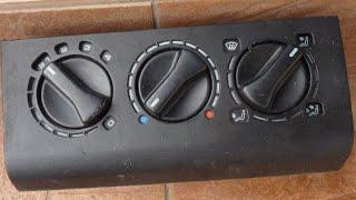 Замена радиатора печки Passat B3 B4 #БЫСТРО И ПРОСТО😁(, 2016-10-24T14:13:27.000Z)