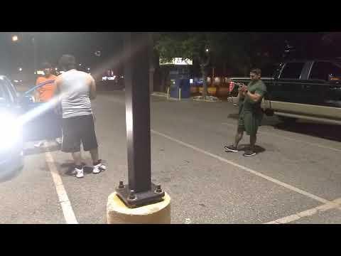 3 Men Get Punked Kingsville Texas