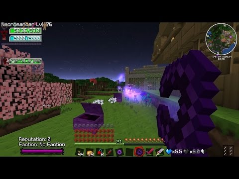 DIA MAGICO! | #APOCALIPSISMINECRAFT4 | EPISODIO 63 | VEGETTA Y WILLYREX