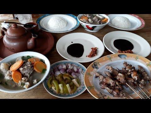terkenal-enak-dan-empuk-banget!!!-sate-kambing-muda-batibul-bang-awi-tegal---kuliner-khas-tegal