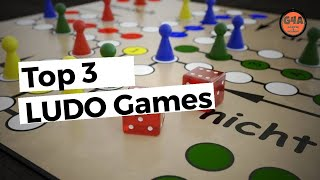 Top 3 best Ludo Games for android