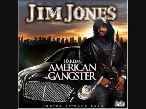 Jim Jones - Money Comes & Money Goes